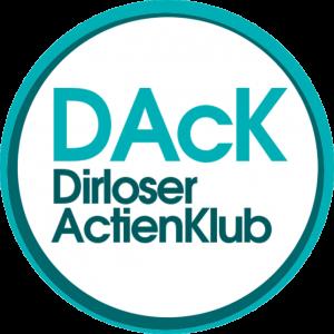 Logo DAcK Dirloser ActienKlub Aktienclub Dirlos Fulda